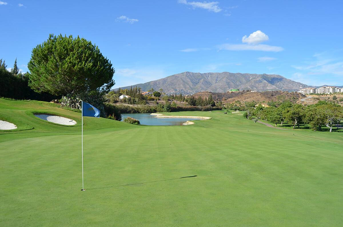 Golfing Excursion